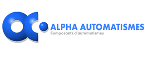logo alpha automatisme